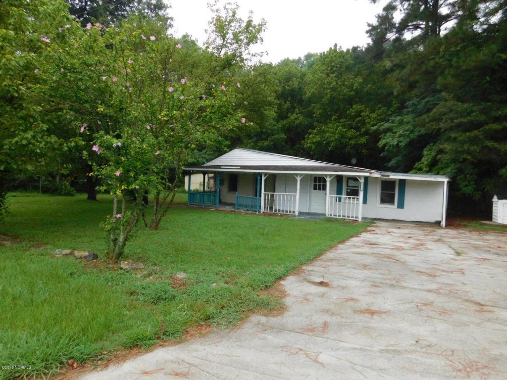 4083 Leggett Mill Road, Williamston, NC 27892 (MLS #100025325) :: Century 21 Sweyer & Associates