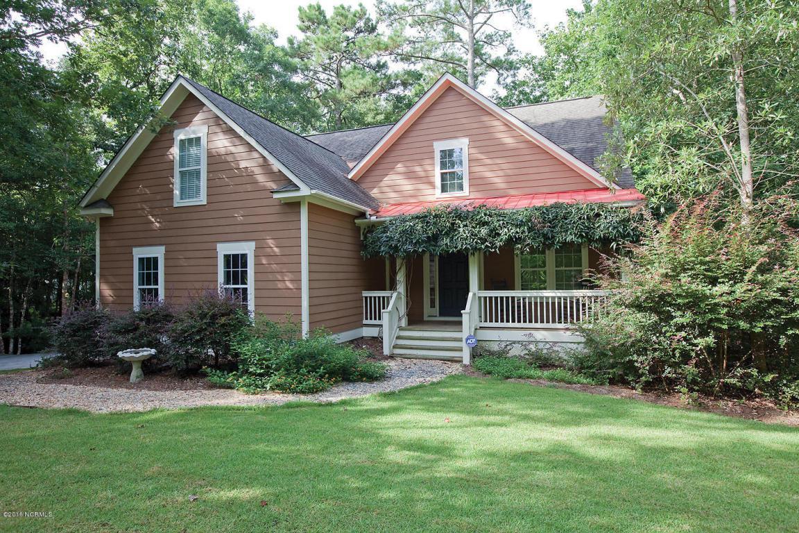 302 Creekview Drive, Hampstead, NC 28443 (MLS #100025352) :: Century 21 Sweyer & Associates