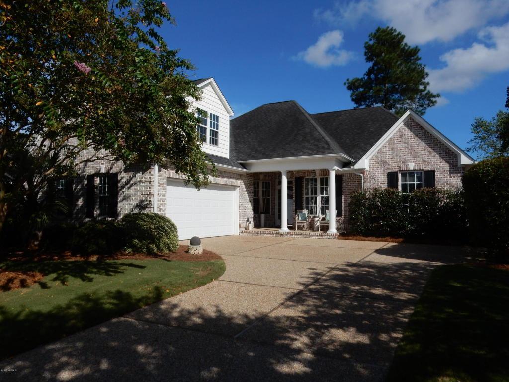 1064 Stonebridge Lane, Leland, NC 28451 (MLS #100025360) :: Century 21 Sweyer & Associates