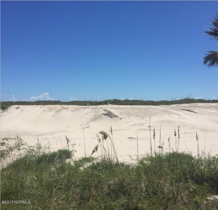 Lot 3 Palm Cove, Sunset Beach, NC 28468 (MLS #100025487) :: Century 21 Sweyer & Associates