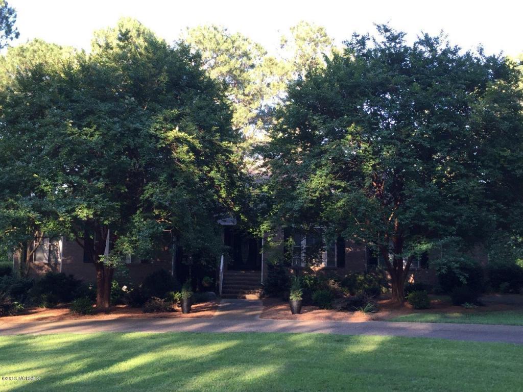 3431 Lakeview Trail, Kinston, NC 28504 (MLS #100025699) :: Century 21 Sweyer & Associates
