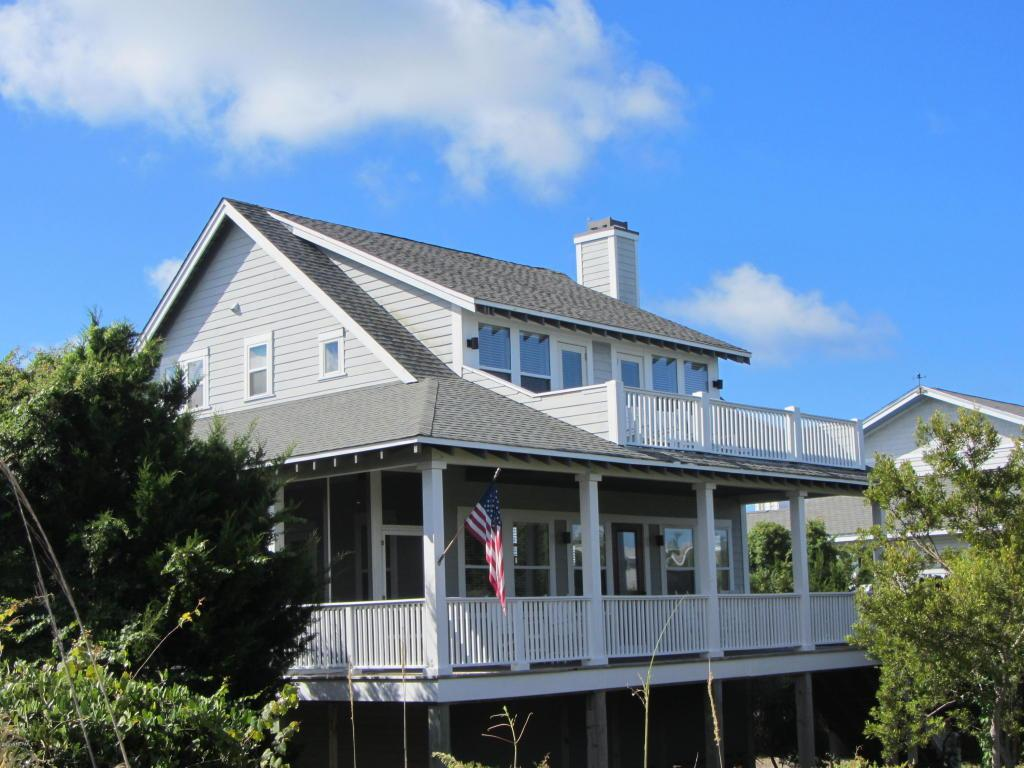 18 Cape Fear Trail, Bald Head Island, NC 28461 (MLS #100025708) :: Century 21 Sweyer & Associates