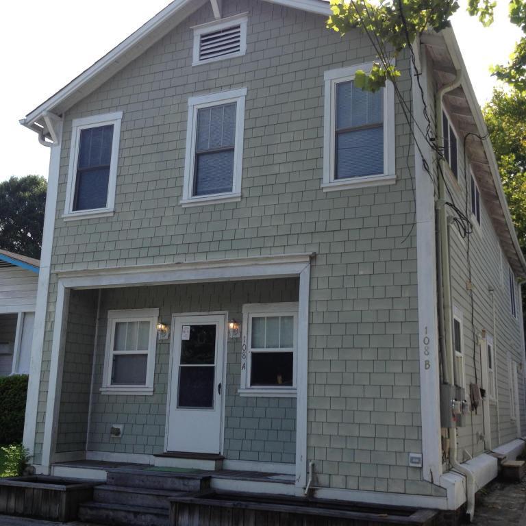 108 S 13th Street, Wilmington, NC 28401 (MLS #100025733) :: Century 21 Sweyer & Associates