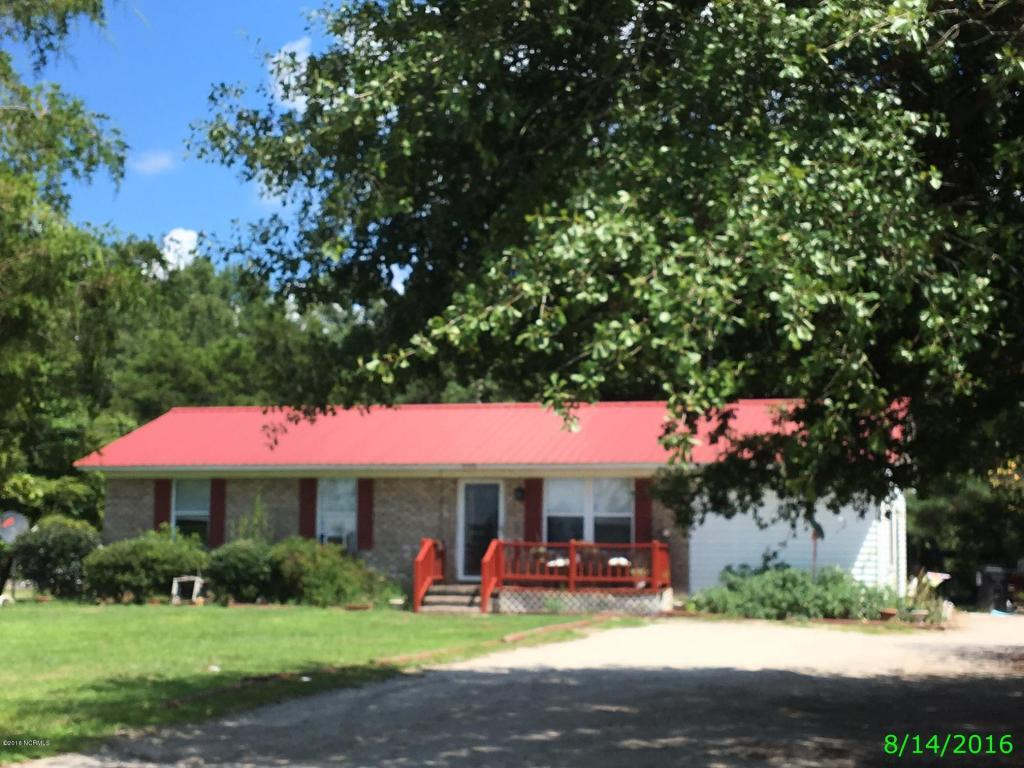 906 Nc Hwy 41 E, Trenton, NC 28585 (MLS #100025735) :: Century 21 Sweyer & Associates