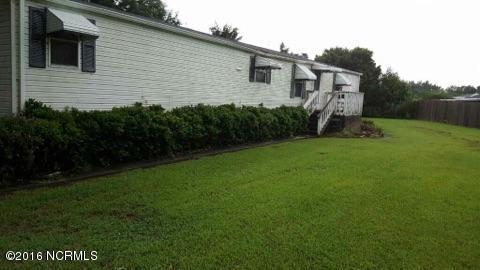 652 Mclawhorn Lane, Vanceboro, NC 28586 (MLS #100025811) :: Century 21 Sweyer & Associates