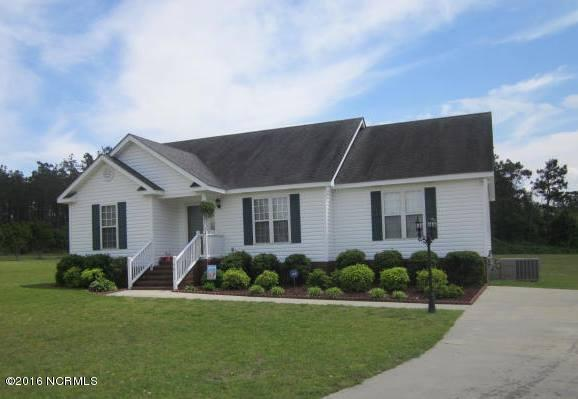 7211 Dillon Lane, Sims, NC 27880 (MLS #100025819) :: Century 21 Sweyer & Associates