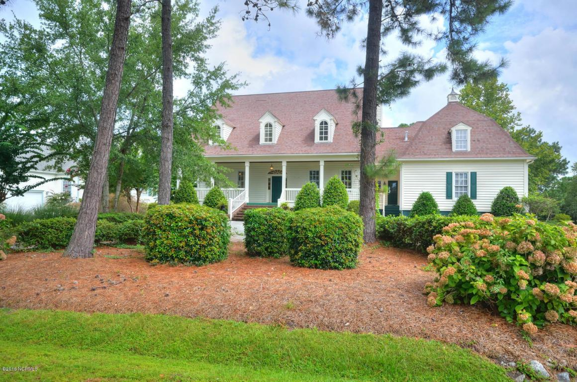 4466 Wildrye Drive SE, Southport, NC 28461 (MLS #100025822) :: Century 21 Sweyer & Associates