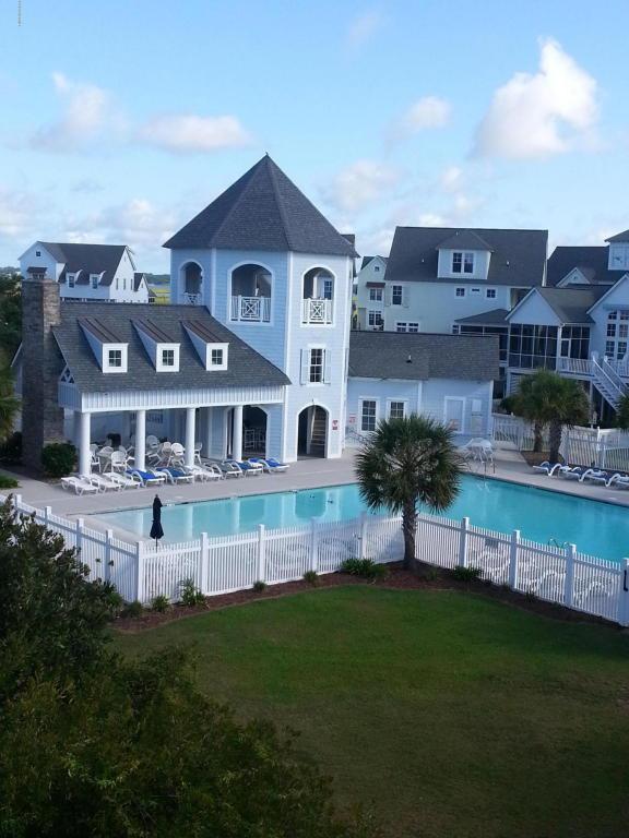 103 Soundside Drive, Atlantic Beach, NC 28512 (MLS #100025903) :: Century 21 Sweyer & Associates