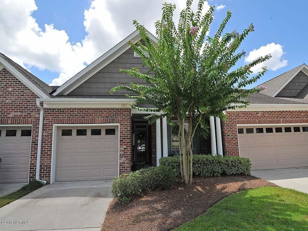 1274 Greensview Circle, Leland, NC 28451 (MLS #100025976) :: Century 21 Sweyer & Associates
