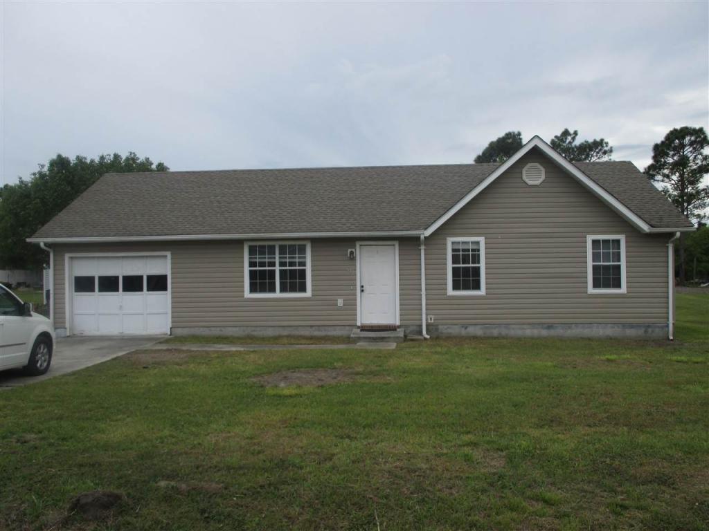 216 S Ginger Drive, Hubert, NC 28539 (MLS #100026041) :: Century 21 Sweyer & Associates