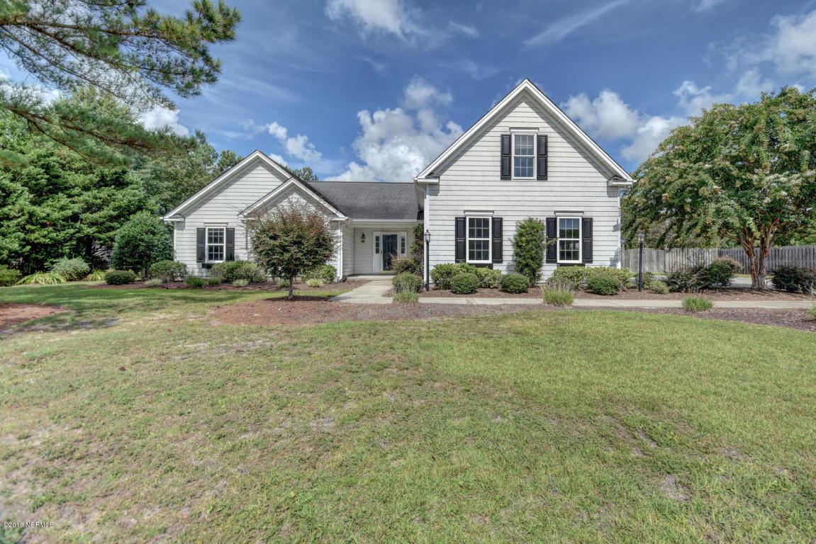 324 Pierpoint Drive, Wilmington, NC 28405 (MLS #100026045) :: Century 21 Sweyer & Associates