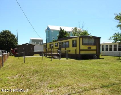 1417 Mackerel Lane, Carolina Beach, NC 28428 (MLS #100026054) :: Century 21 Sweyer & Associates