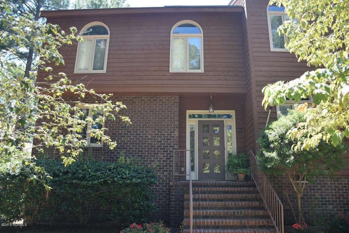 1311 Forest Hills Road NW D6, Wilson, NC 27896 (MLS #100026119) :: Century 21 Sweyer & Associates