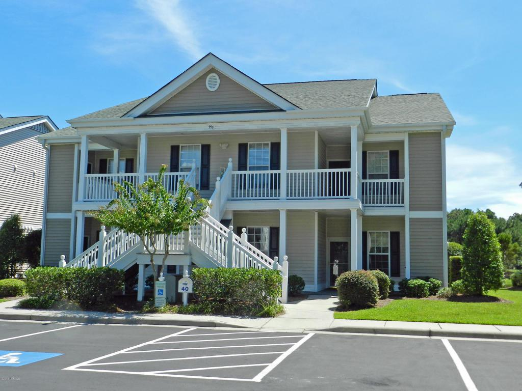 996 Great Egret Circle SW #4, Sunset Beach, NC 28468 (MLS #100026155) :: Century 21 Sweyer & Associates