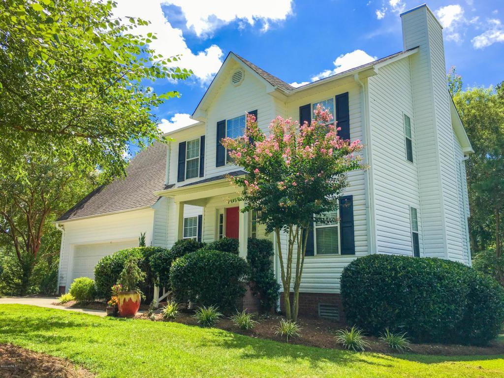102 Travelers Court, Wilmington, NC 28412 (MLS #100026156) :: Century 21 Sweyer & Associates