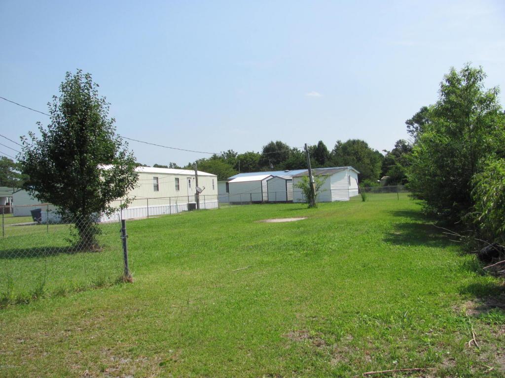 121 Harbord Drive, Midway Park, NC 28544 (MLS #100026165) :: Century 21 Sweyer & Associates