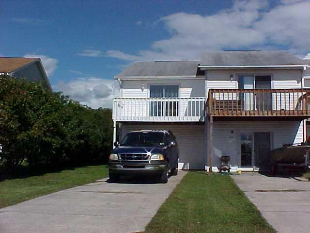82 Shoreline Drive A, Jacksonville, NC 28540 (MLS #100026184) :: Century 21 Sweyer & Associates