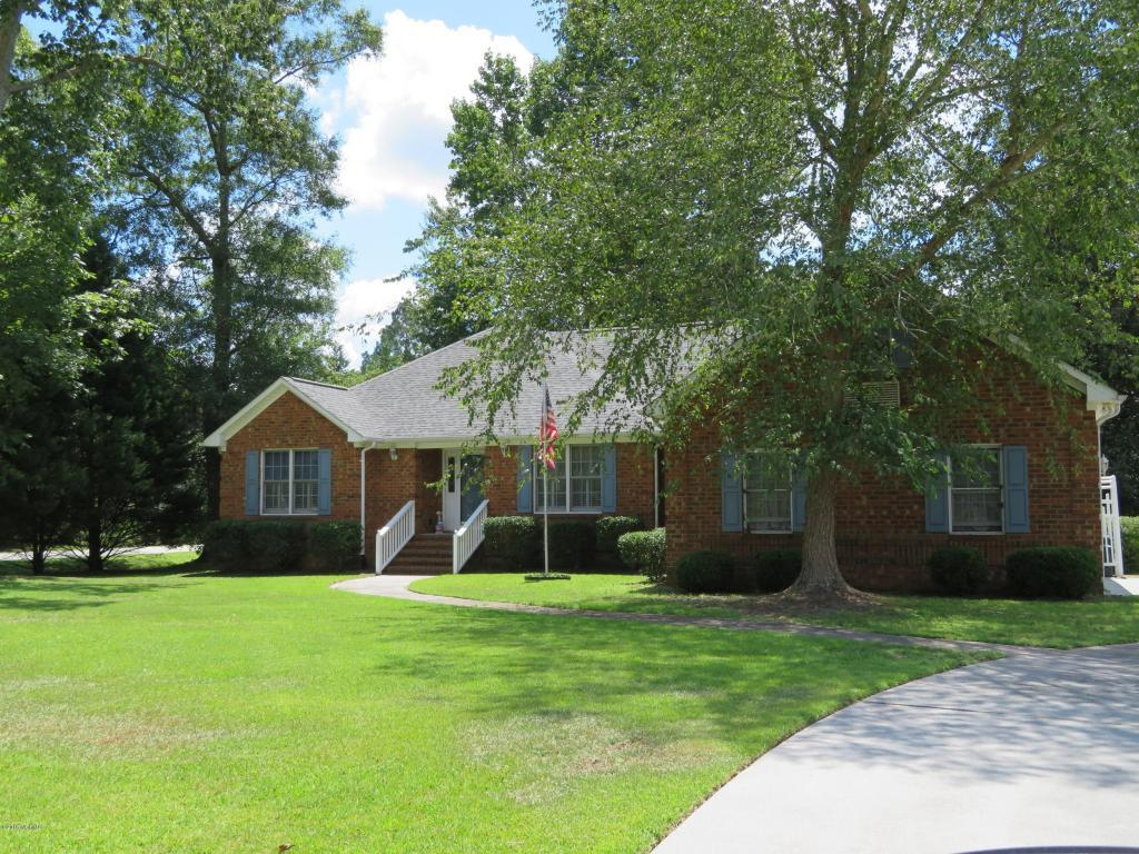 3501 Stratford Road, Trent Woods, NC 28562 (MLS #100026197) :: Century 21 Sweyer & Associates