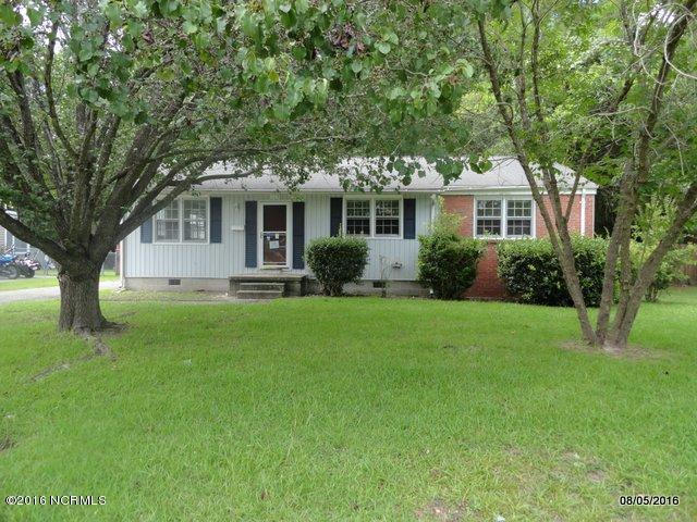 813 Barn Street, Jacksonville, NC 28540 (MLS #100026205) :: Century 21 Sweyer & Associates