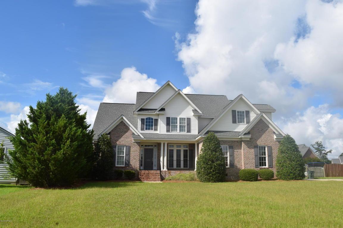 1010 Wickham Drive, Winterville, NC 28590 (MLS #100026224) :: Century 21 Sweyer & Associates
