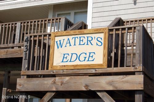 433 Ocean Boulevard W A, Holden Beach, NC 28462 (MLS #100026289) :: RE/MAX Essential