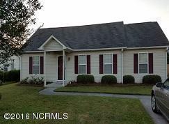 2503 White Road, Wilmington, NC 28411 (MLS #100026466) :: Century 21 Sweyer & Associates
