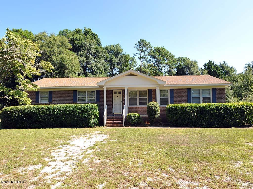 214 Cherokee Trail, Wilmington, NC 28409 (MLS #100026515) :: Century 21 Sweyer & Associates