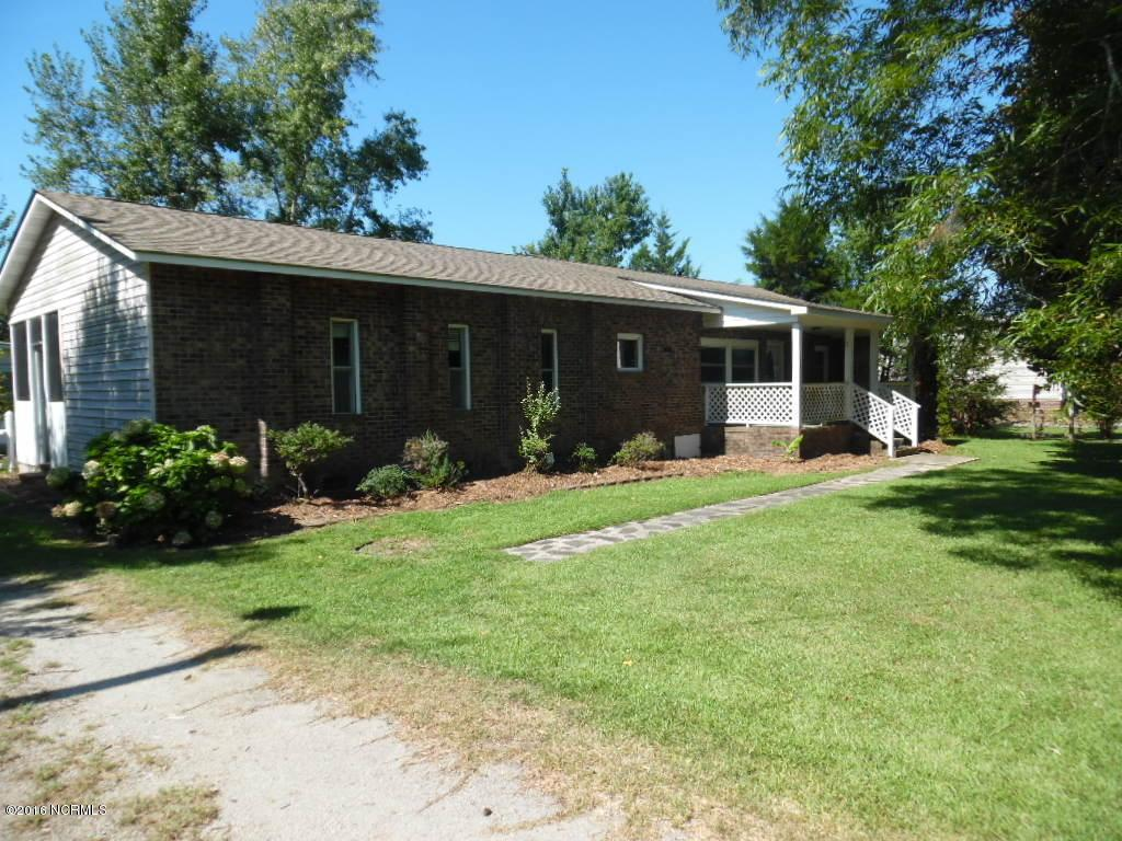184 Piver Road, Beaufort, NC 28516 (MLS #100026555) :: Century 21 Sweyer & Associates