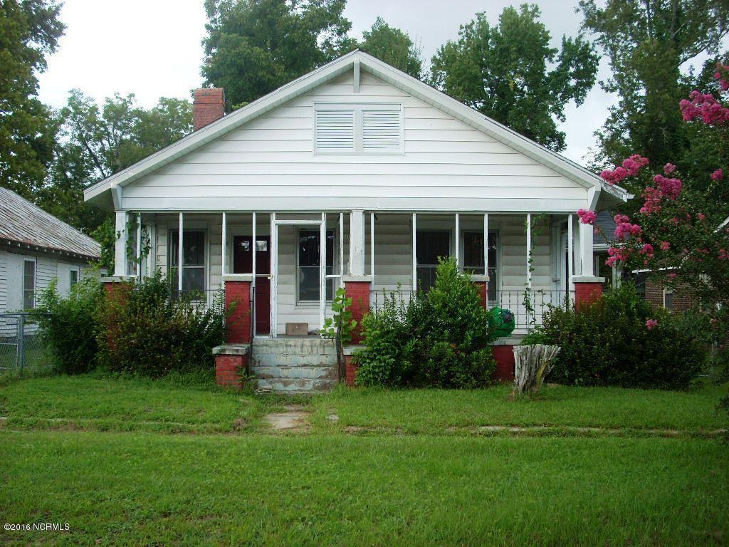 1104 W Fourth Street W, Greenville, NC 27834 (MLS #100026614) :: Century 21 Sweyer & Associates