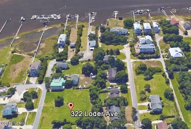 322 Loder Avenue, Wilmington, NC 28409 (MLS #100026615) :: Century 21 Sweyer & Associates