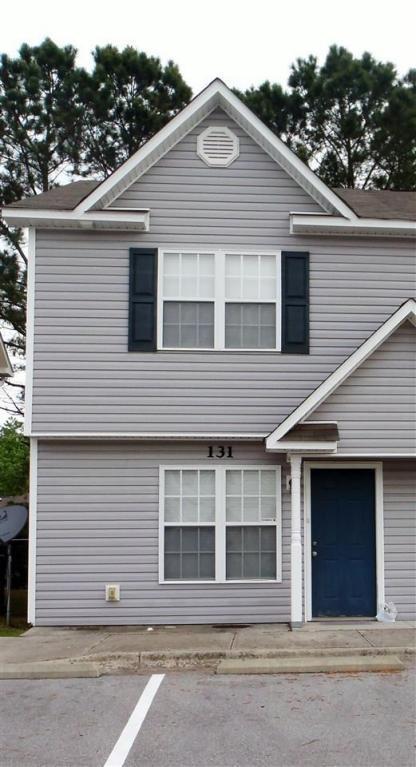 131 Cornerstone Place, Jacksonville, NC 28546 (MLS #100026701) :: Century 21 Sweyer & Associates