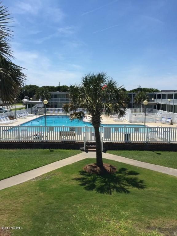 1918 W Fort Macon Road #133, Atlantic Beach, NC 28512 (MLS #100026761) :: David Cummings Real Estate Team