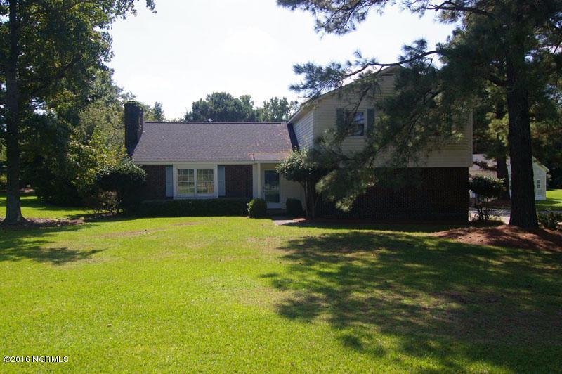 562 Irish Lane, Winterville, NC 28590 (MLS #100026794) :: Century 21 Sweyer & Associates