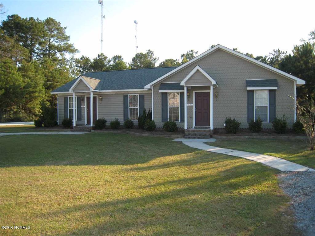 129-2 Starling Road, Hubert, NC 28539 (MLS #100026887) :: Century 21 Sweyer & Associates
