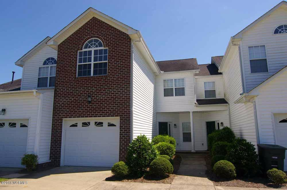 104 B5 Oak Towne Drive, Greenville, NC 27858 (MLS #100026894) :: Century 21 Sweyer & Associates