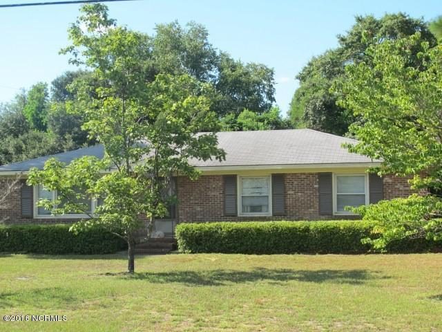 5306 Ridgewood Heights Drive, Wilmington, NC 28403 (MLS #100026934) :: Century 21 Sweyer & Associates