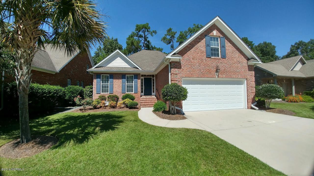 5817 Bentley Gardens Lane, Wilmington, NC 28409 (MLS #100026943) :: Century 21 Sweyer & Associates