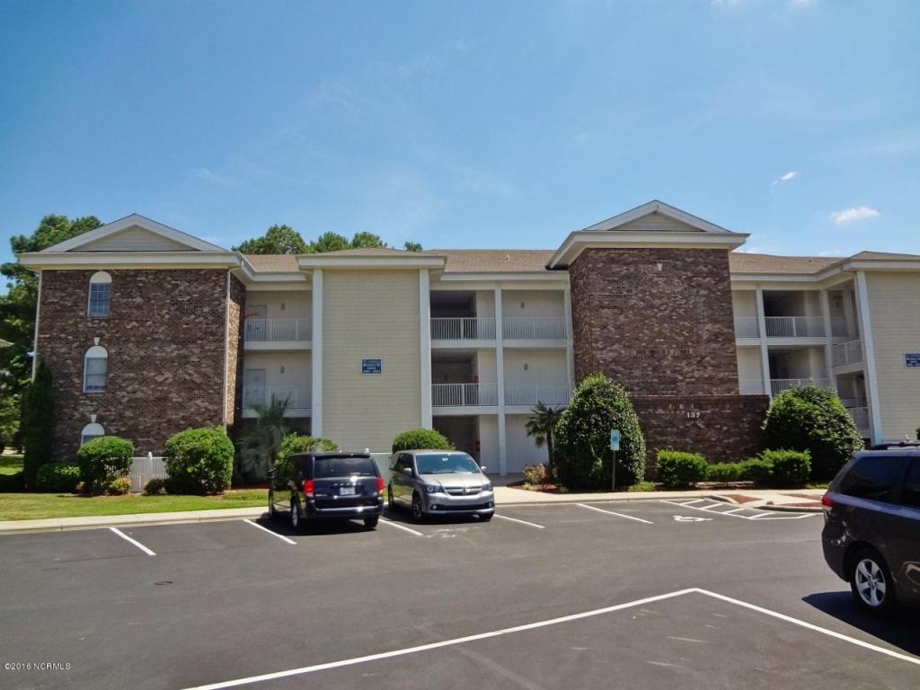 137 Avian Drive #3519, Sunset Beach, NC 28468 (MLS #100026994) :: Century 21 Sweyer & Associates
