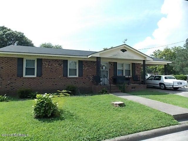 2536 Jones Street, Winterville, NC 28590 (MLS #100027025) :: Century 21 Sweyer & Associates