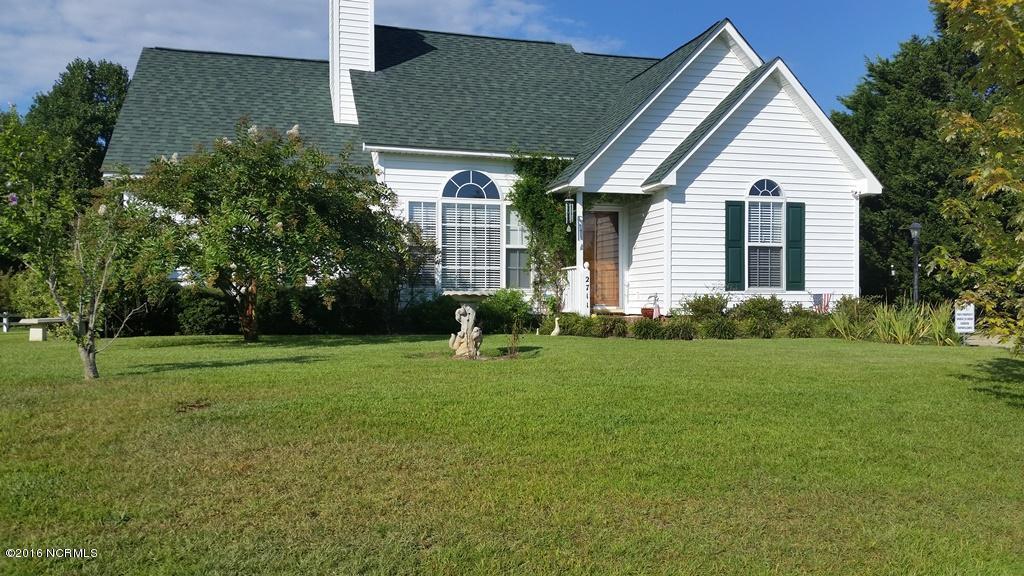 2711 Preston Lane, Grimesland, NC 27837 (MLS #100027095) :: Century 21 Sweyer & Associates