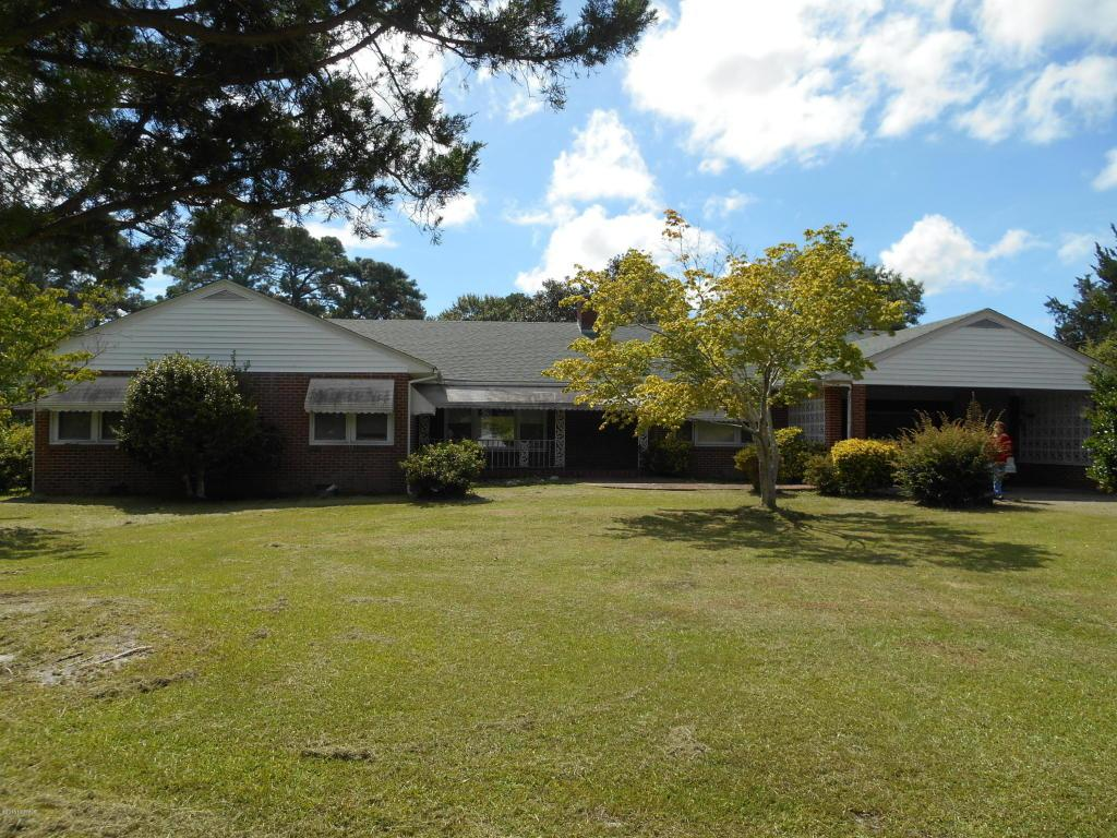 2542 E Forest Drive, Newport, NC 28570 (MLS #100027119) :: Century 21 Sweyer & Associates