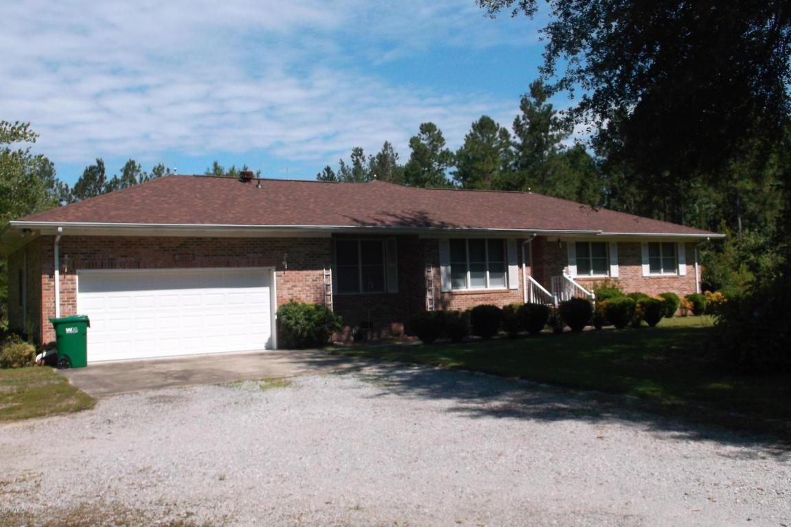 2649 Old Northeast Road, Lake Waccamaw, NC 28450 (MLS #100027130) :: Century 21 Sweyer & Associates