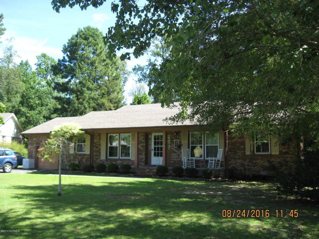 310 King Richard Court, Jacksonville, NC 28546 (MLS #100027131) :: Century 21 Sweyer & Associates