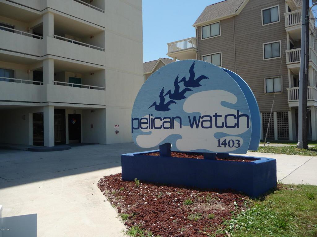 1403 S Lake Park Boulevard #104, Carolina Beach, NC 28428 (MLS #100027175) :: Century 21 Sweyer & Associates