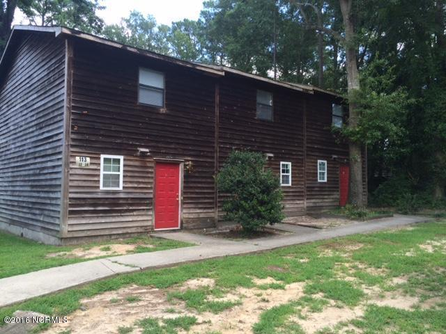 113 Ridge Place B, Greenville, NC 27834 (MLS #100027203) :: Century 21 Sweyer & Associates