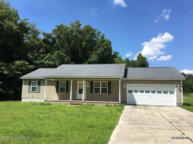 341 Hadley Collins Road, Maysville, NC 28555 (MLS #100027228) :: Century 21 Sweyer & Associates