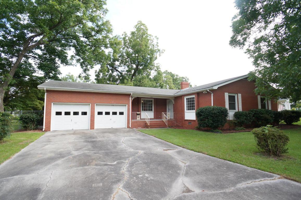 1304 Kimberly Road, New Bern, NC 28560 (MLS #100027233) :: Century 21 Sweyer & Associates