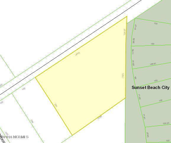 8250 Old Georgetown Road SW, Sunset Beach, NC 28468 (MLS #100027250) :: Century 21 Sweyer & Associates