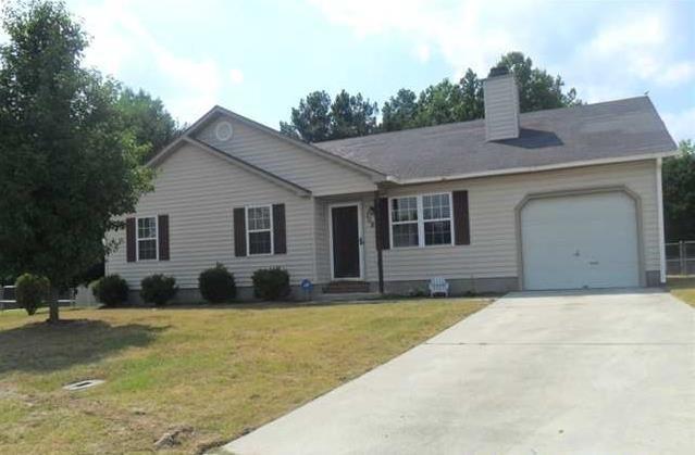 108 Kyle Drive, Jacksonville, NC 28546 (MLS #100027278) :: Century 21 Sweyer & Associates