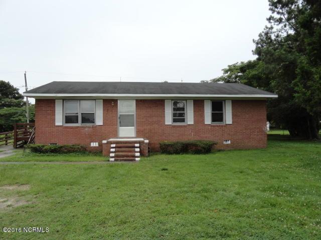 8503 Prison Camp Road, Robersonville, NC 27871 (MLS #100027303) :: Century 21 Sweyer & Associates